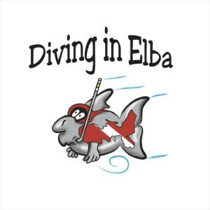 Diving Elba